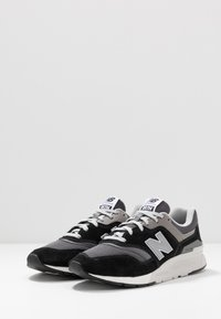 New Balance - 997 H - Zapatillas - black/grey - 2
