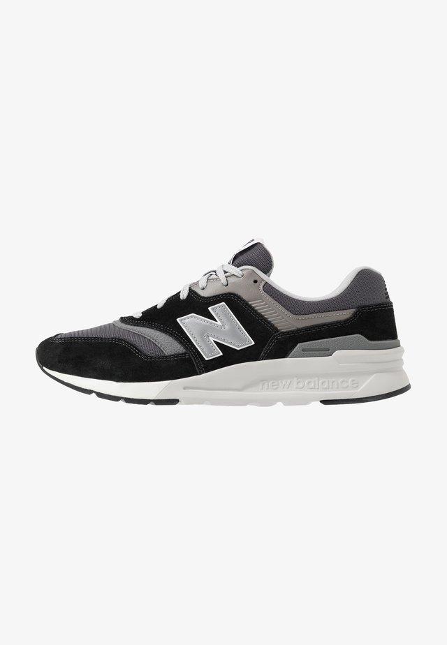997 H - Sneaker low - black/grey