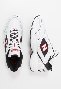 New Balance - Sneakers laag - white - 1