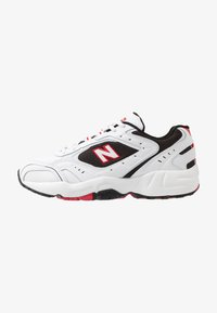 New Balance - Sneakers laag - white - 0