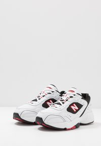 New Balance - Sneakers laag - white - 2