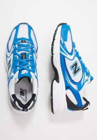 New Balance - MR530 - Sneakers basse - blue/white - 1