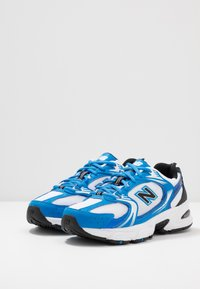 New Balance - MR530 - Sneakers basse - blue/white - 2