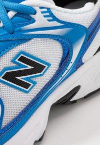 New Balance - MR530 - Sneakers basse - blue/white - 5