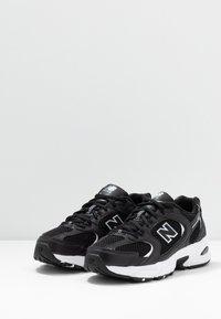 New Balance - MR530 - Zapatillas - black - 3