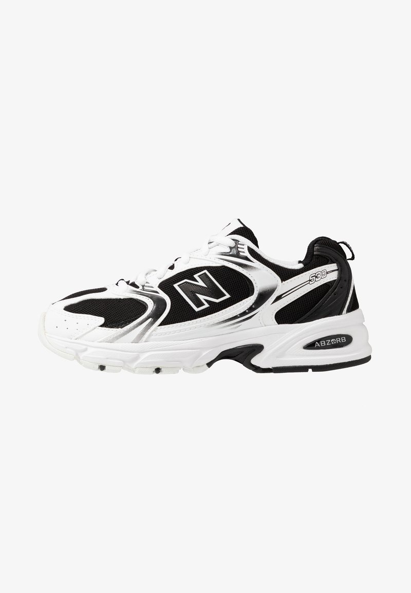 New Balance - MR530 - Trainers - black/white