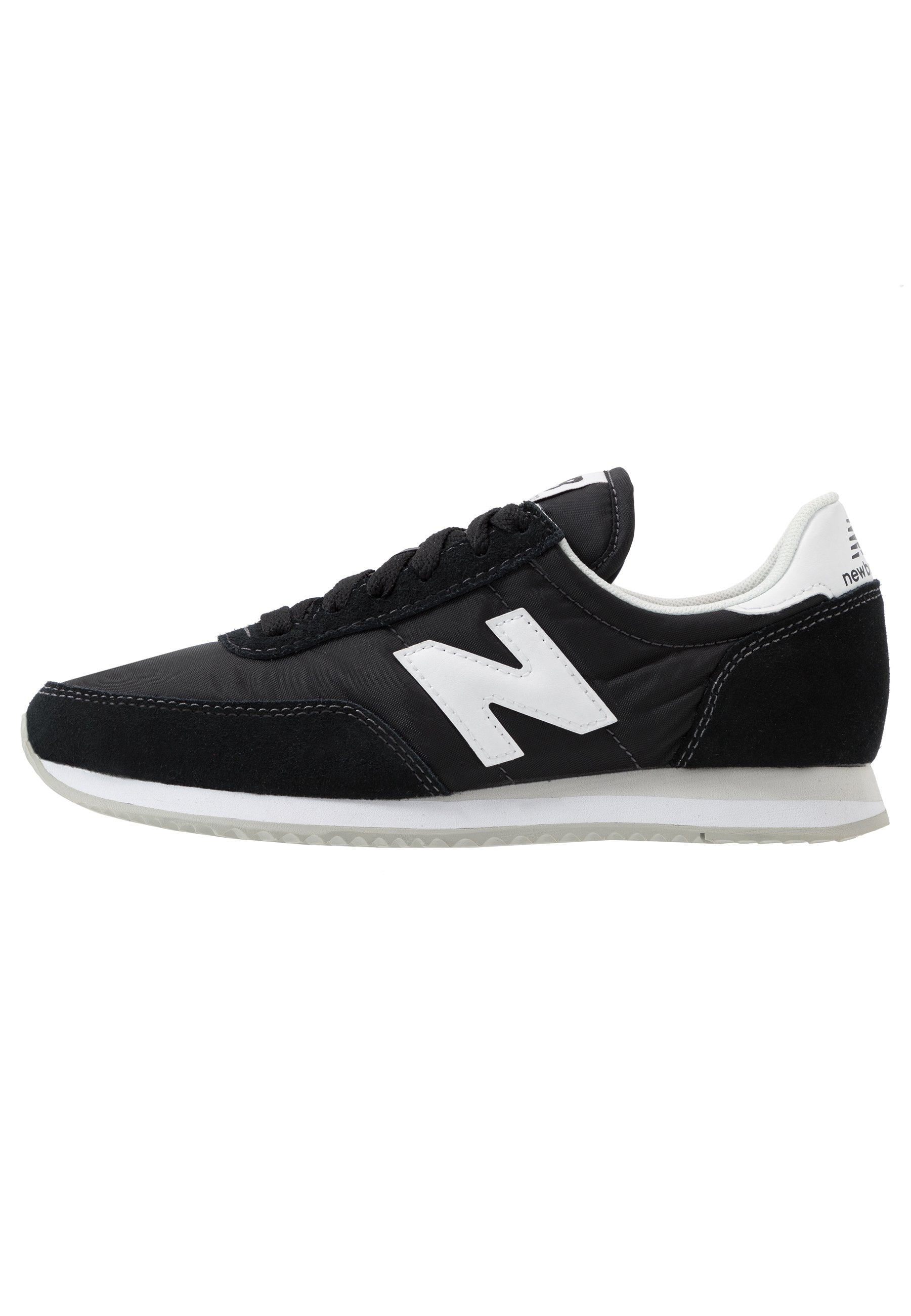 720 - Sneaker low - black/white