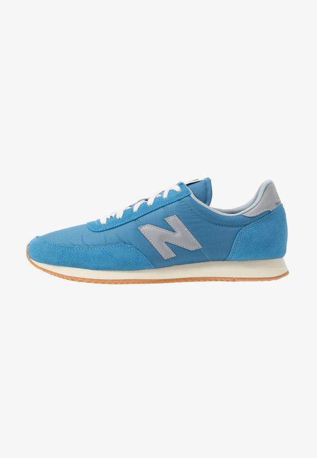 720 - Sneakers laag - blue