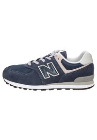 New Balance - GC574GV  - Zapatillas - navy - 0