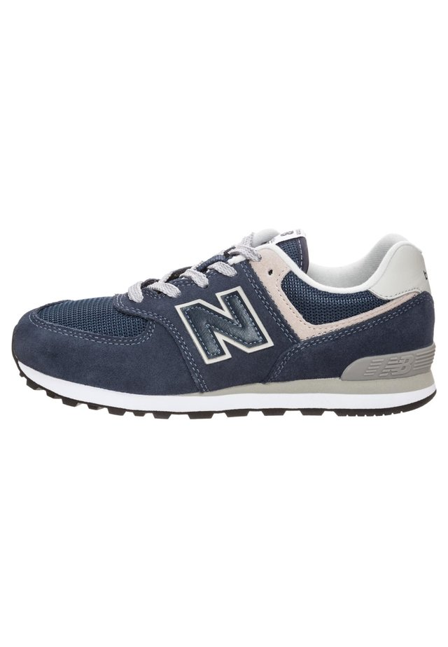 GC574GV  - Sneakers laag - navy