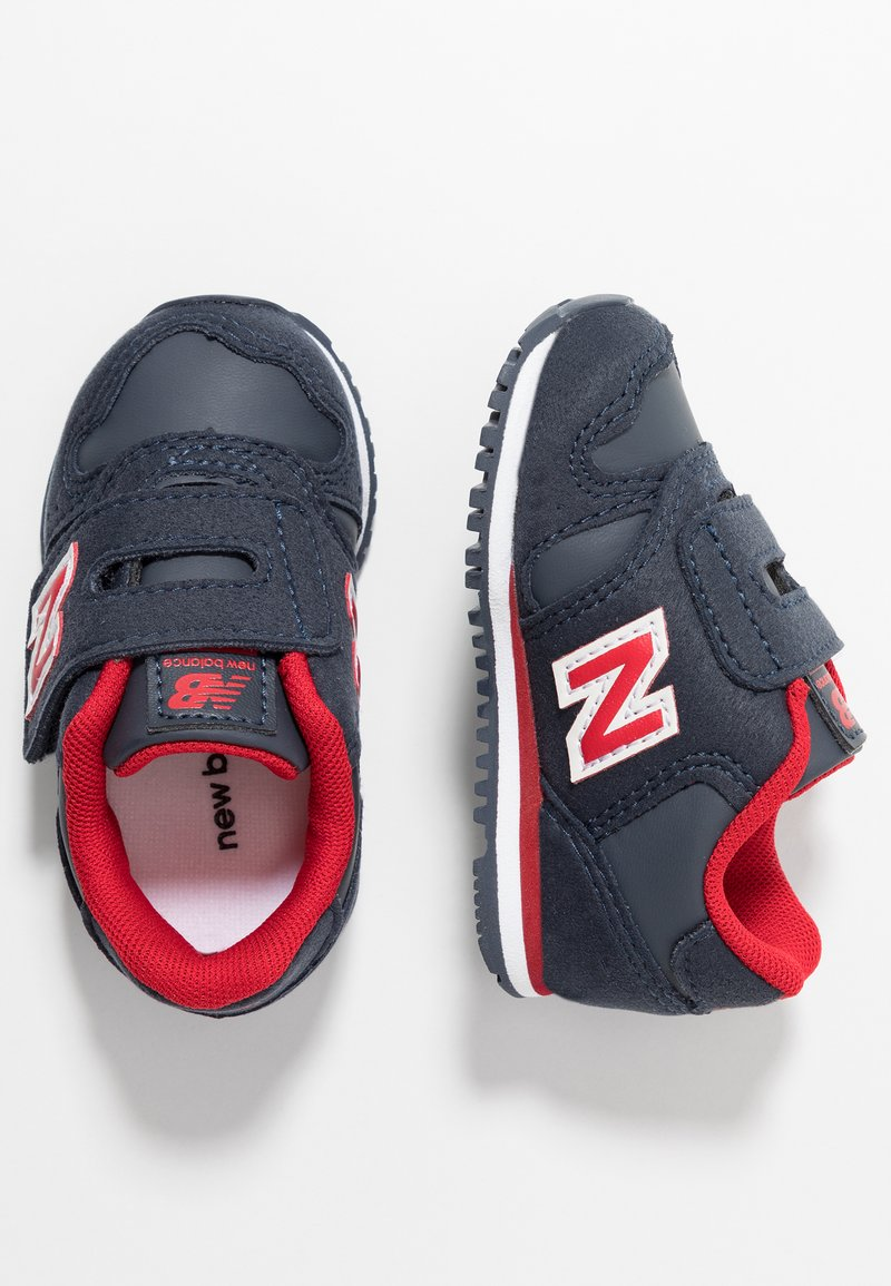 New Balance - IV373CC - Sneaker low - navy/red