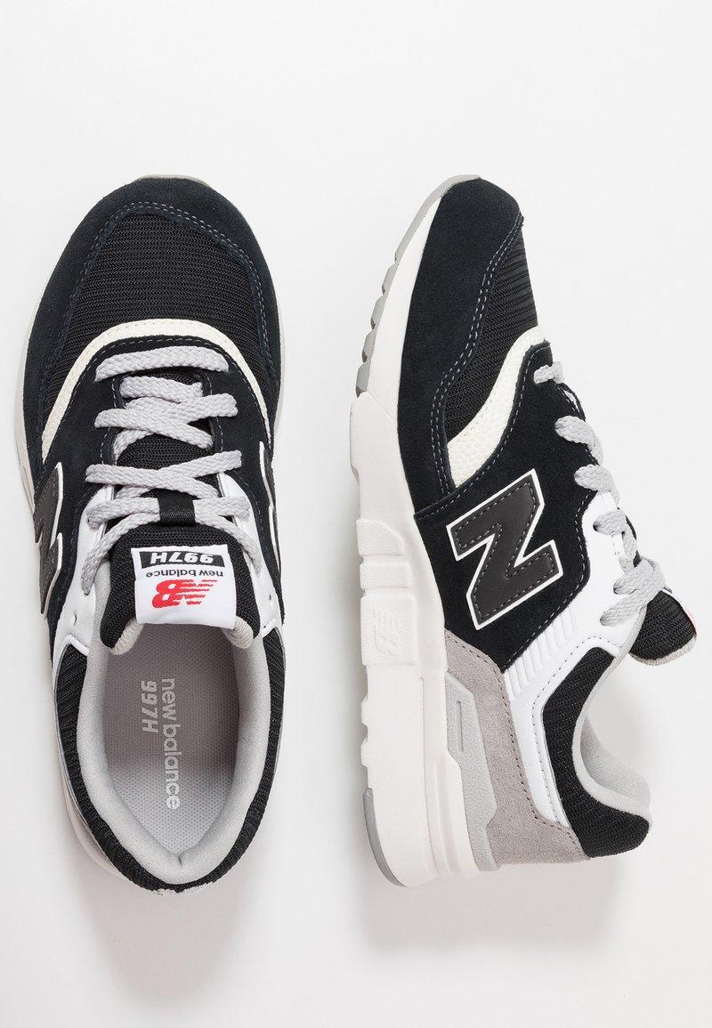 New Balance - GR997HDR - Sneaker low - black