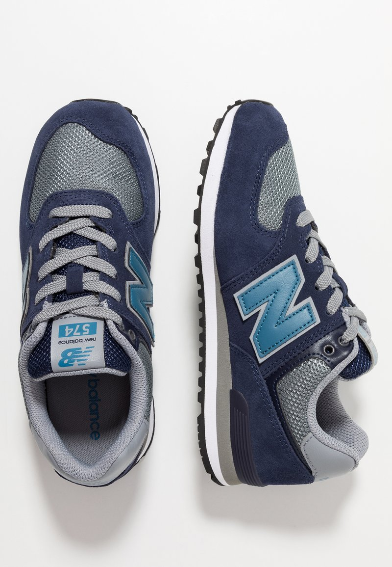 New Balance - GC574FNB - Sneaker low - navy