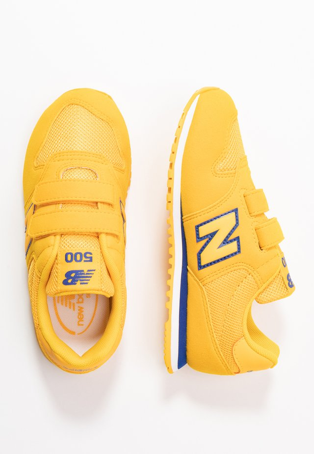YV500CN - Sneakers laag - team gold