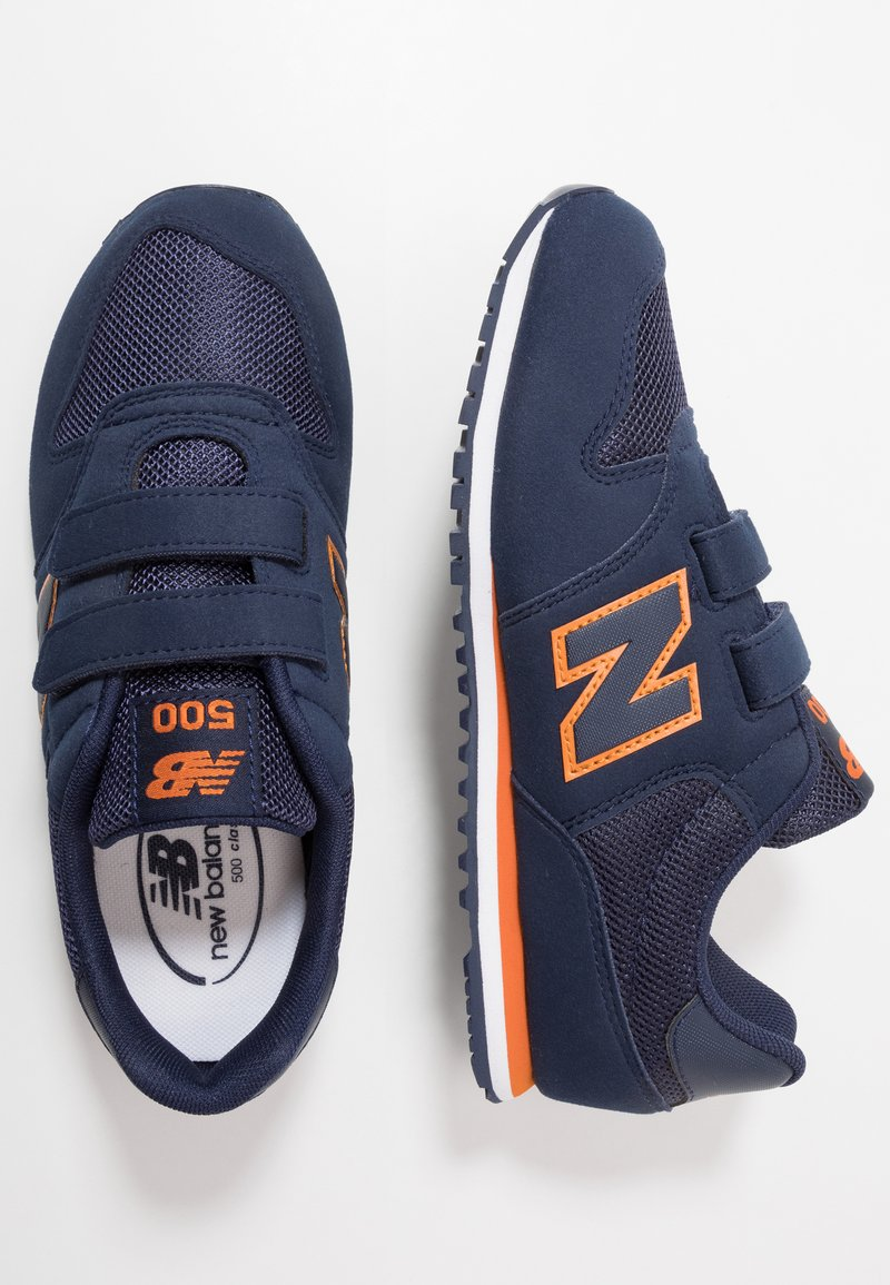 New Balance - YV500CN - Baskets basses - team navy