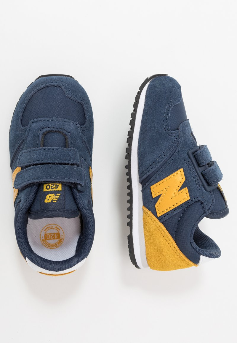 New Balance - IV420YY - Sneakers laag - navy