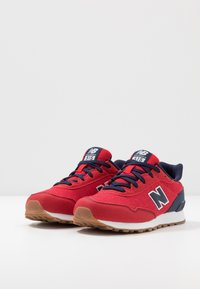 New Balance - YC515DF - Sneakers basse - red - 3