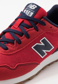 New Balance - YC515DF - Sneakers basse - red - 2