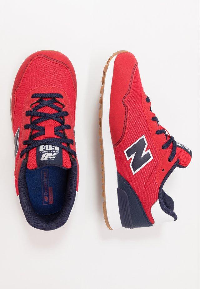 YC515DF - Zapatillas - red