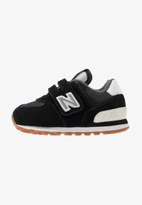 New Balance - Sneakers laag - black - 1