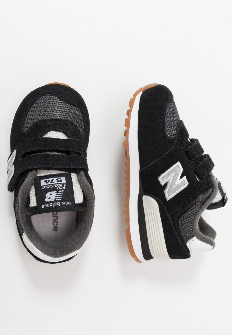 New Balance - Sneakers laag - black