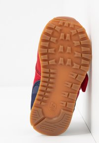 New Balance - IV515DF - Sneakers laag - red - 5