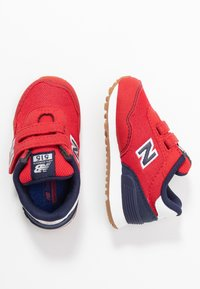 New Balance - IV515DF - Sneakers laag - red - 0