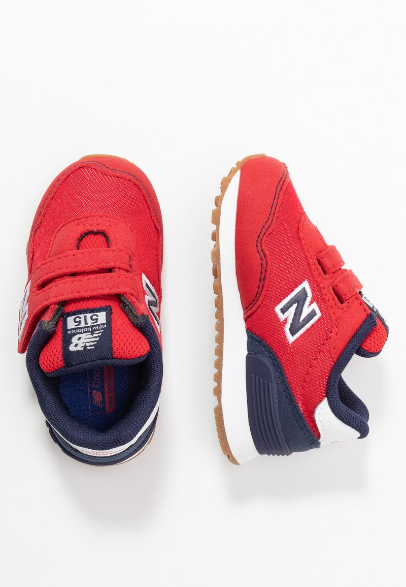 New Balance - IV515DF - Sneakers laag - red