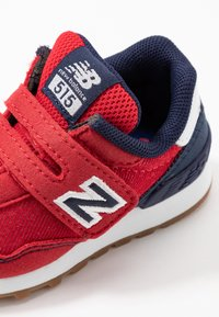 New Balance - IV515DF - Sneakers laag - red - 2