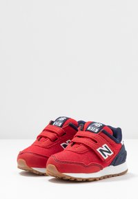 New Balance - IV515DF - Sneakers laag - red - 3