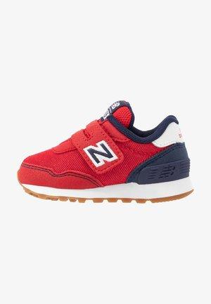 IV515DF - Sneakers laag - red