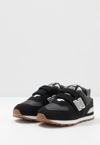 New Balance - YV574SPT - Sneaker low - black - 3