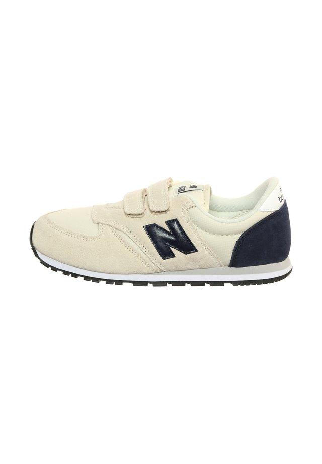 KINDER - Sneakers laag - beige