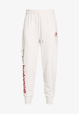 ESSENTIALS ICON - Pantalones deportivos - seaslhtr