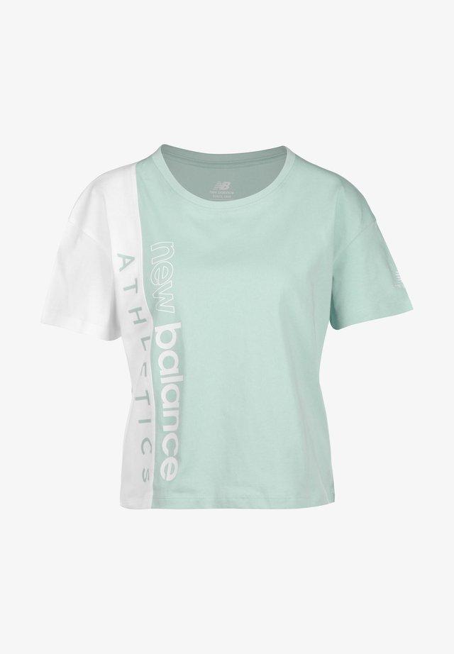 T-shirt print - drz drizzle