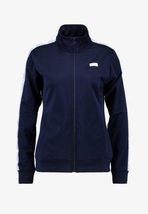 ATHLETICS CLASSIC TRACK JACKET - Training jacket - pigment