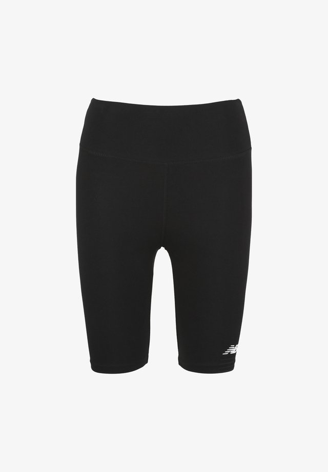 SPORT STYLE OPTIKS BIKER - Shorts - black