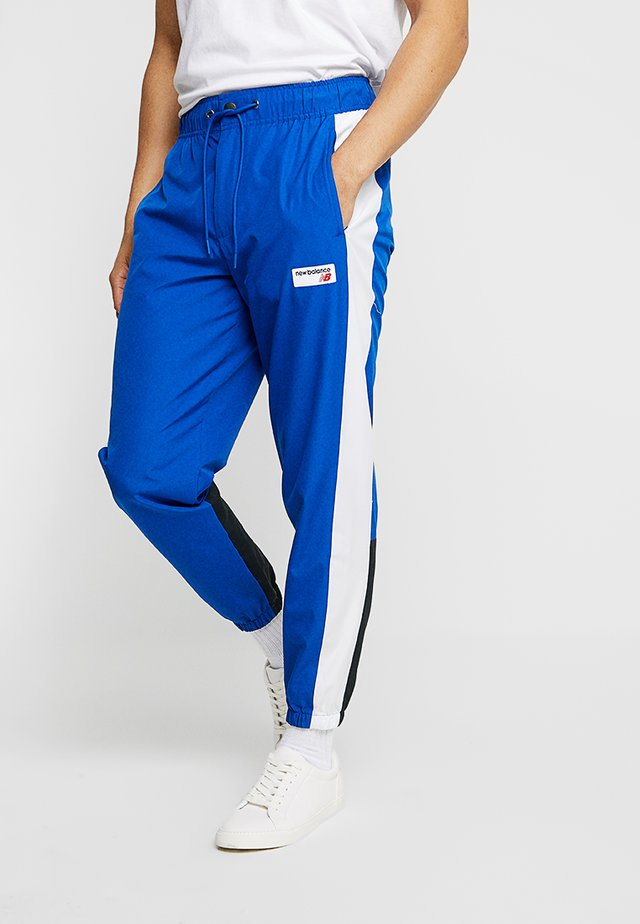 ATHLETICS PANT - Trainingsbroek - royal