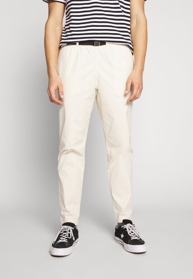 PANT - Pantalones - bone
