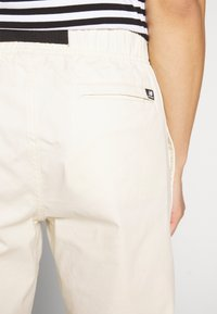 New Balance - PANT - Trousers - bone - 3