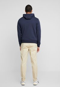 New Balance - PANT - Trousers - incense - 2