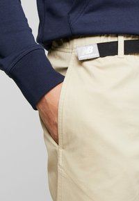 New Balance - PANT - Trousers - incense - 5