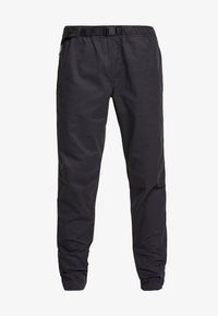 New Balance - PANT - Trousers - black - 3