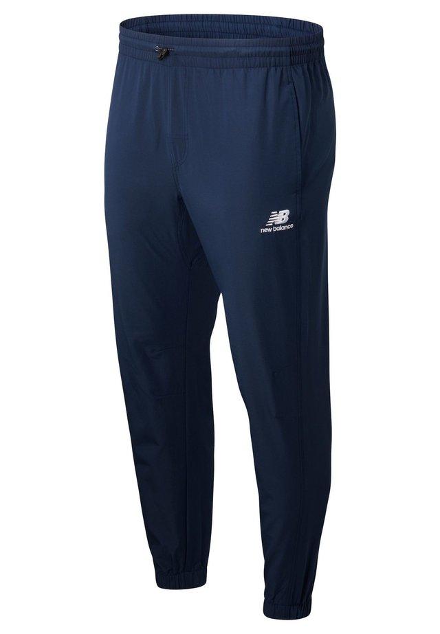 Pantalon de survêtement - natural indigo