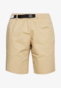 New Balance - ATHLETICS HIKING - Shorts - incense - 4