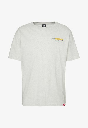 ESSENTIALS ICON KENMORE T - Print T-shirt - seaslhtr