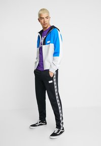 New Balance - ATHLETICS - Training jacket - vivid cobalt - 1