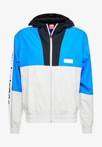 New Balance - ATHLETICS - Training jacket - vivid cobalt - 3