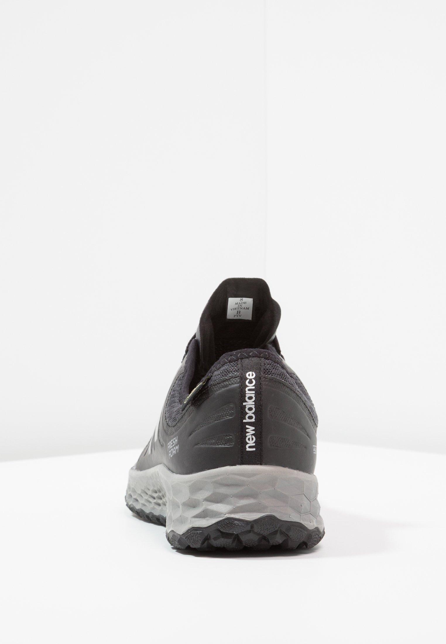KAYMIN Chaussures de running blackgrey