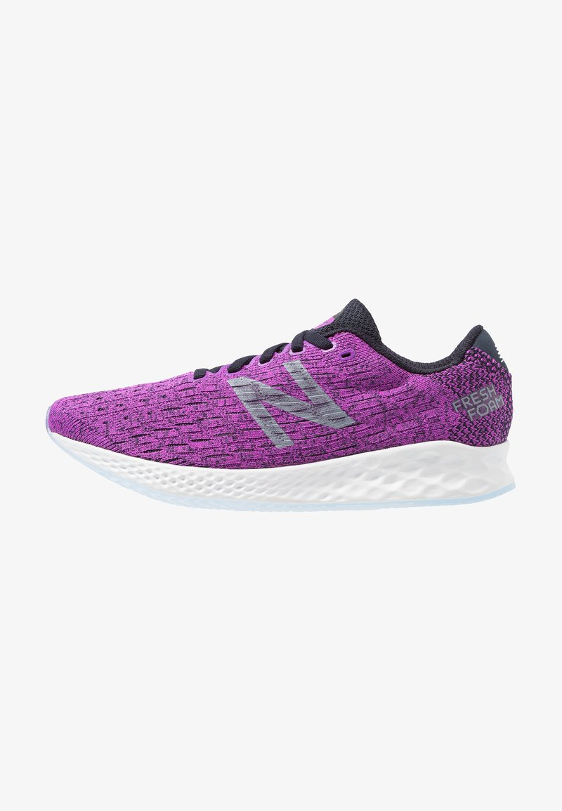 New Balance - ZANTE PURSUIT - Laufschuh Neutral - purple